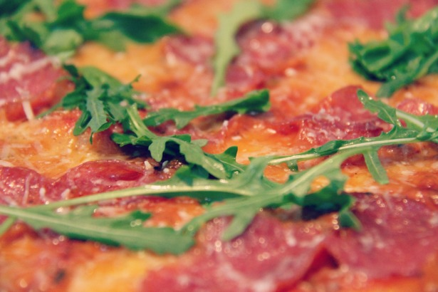 Cosyday.net: Pizza-Grundrezept