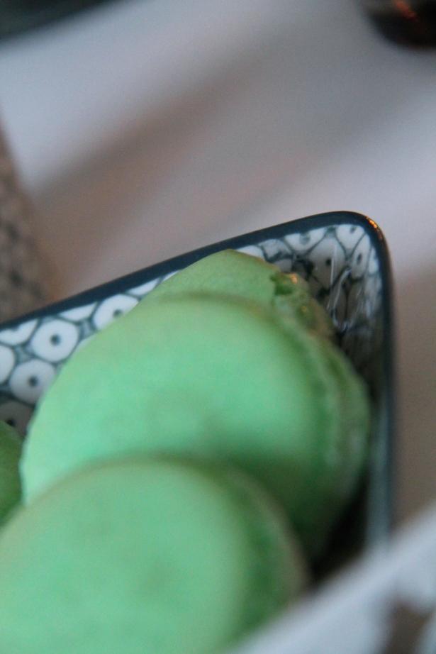 CosyDay: Macarons