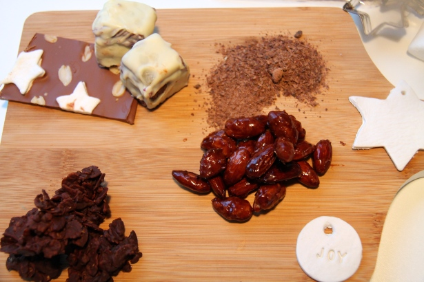 CosyDay: Post aus meiner Küche
